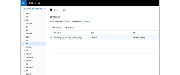 Exchange products online